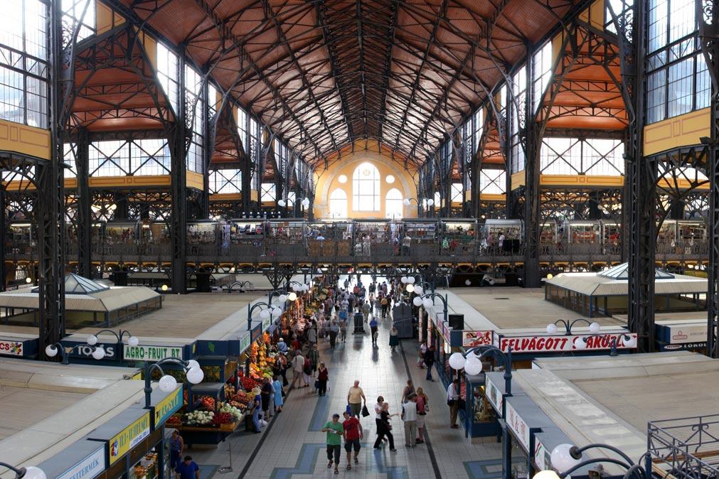 itinero.eu budapest_market